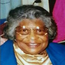 Mrs. Ceceil  L. Watkins
