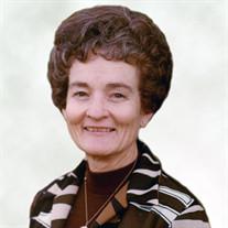 Lucille Mary Mattice