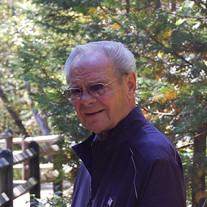 John A. Cady