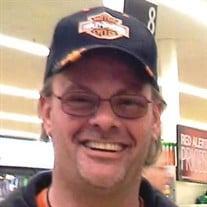 """Robert """"Bobby"""" Allan Ness Jr."""