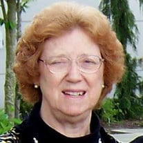 Mrs. Marilyn Russell Canup