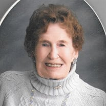 Elizabeth Jean Black