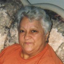 Bertha Brock Hunter