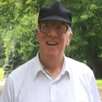 Stephen Gregg Cucci