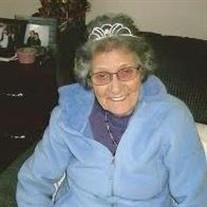 Dorothy Mae Sims