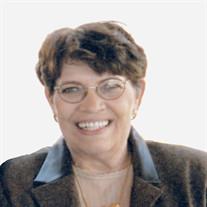 Mrs. Brenda J. Brodeur