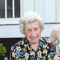 Margaret E. Botz