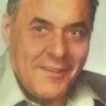 Alfred B.  Mantey