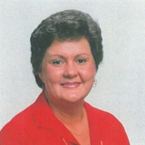 Alice Ruth Duckett Sandford