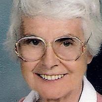 Shirley Helen Bennett