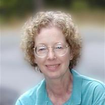 Barbara Gail Gielow