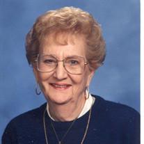 Mrs. JEAN ELAINE JUSTIN WATTS