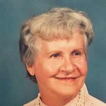 Agnes Lenore Trimble