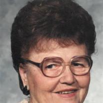 Fay Opal Hobbs