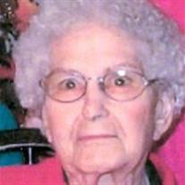 Doris Marie Kaufman