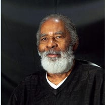 Clarence Thomas Miller Sr