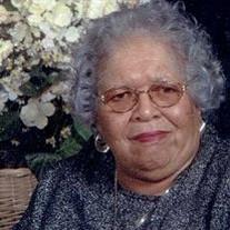 Joyce Lee Belle