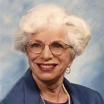Evelyn A. Stickney