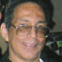 Carleto  R. Burton