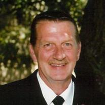 Gary Ellard Marsee