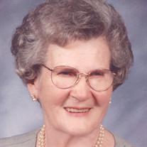 Sara Helen Brand