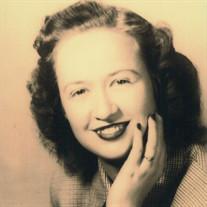 Mrs. Rosemary A. Dixon