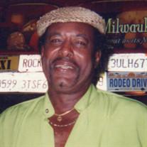 Mr. Odies Grant