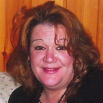 Deborah Audette Harris