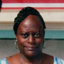 Ms. Harriet Vereen Marshburn