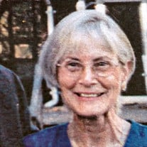 Grace Vera Niswonger