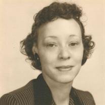 Mrs. Martha  J.  Jones