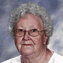 Caroline M. Dombrosky