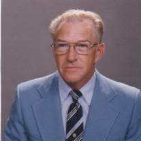 Dorsey Albert Dick