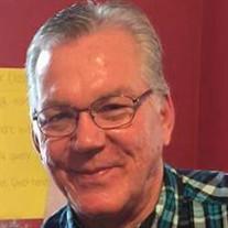 Pastor Mark Alan Thomas