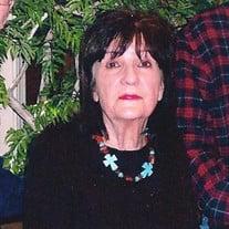 Wilma LaDean Roberts