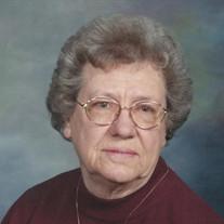 Johnnie Mae Martin