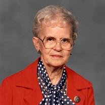 Ethel M. Smith