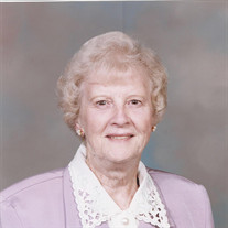 Mrs. Evelyn M. Sulima