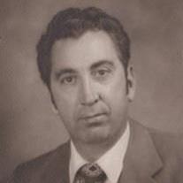 George Paul  Spendlove