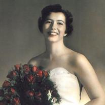 Mrs. Evelyn Pettyjohn Lewallen