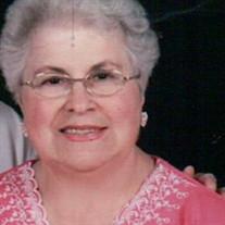 Edna Louise Lange