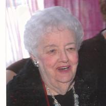 Mrs. Leslye LeFaivre Carson
