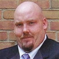 Mark Wayne Cassidy
