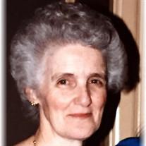 Mrs.  Betty Nell Coker Holdsambeck