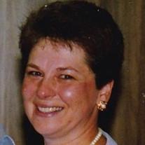 Carol Ann Grigsby