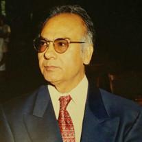 Oscar Manuel Racine Patino