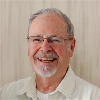 Dr. John Mann Williams