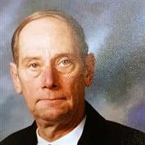 Ronald Dale Thoman