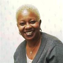 Julie Ann Wade