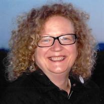 Pamela Jane Betsill